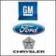 Kerkorian Dumping Ford, Cerberus Dumping Chrysler - What's Up?
