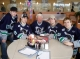 Whale(r) Watch!  Plymouth Whalers Make Appearance at Leo's Coney Island